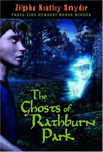 9780440417118: The Ghosts of Rathburn Park