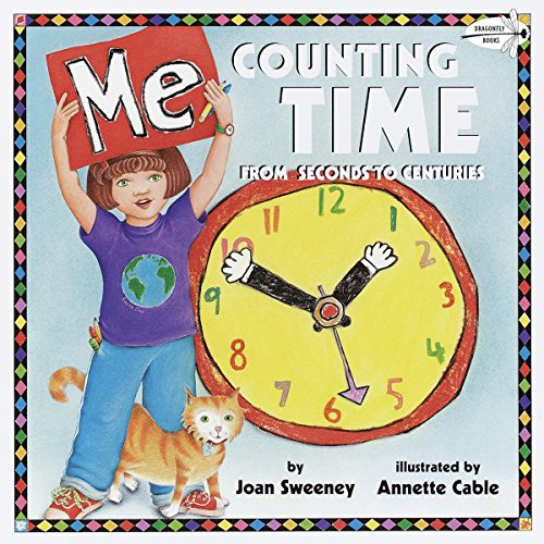 9780440417514: Me Counting Time: From Seconds to Centuries