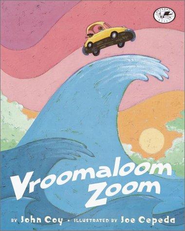 9780440417590: Vroomaloom Zoom