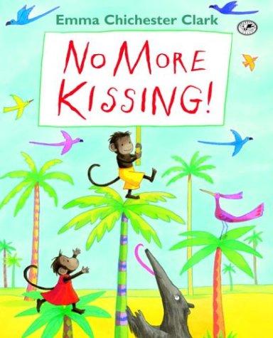 9780440417613: No More Kissing