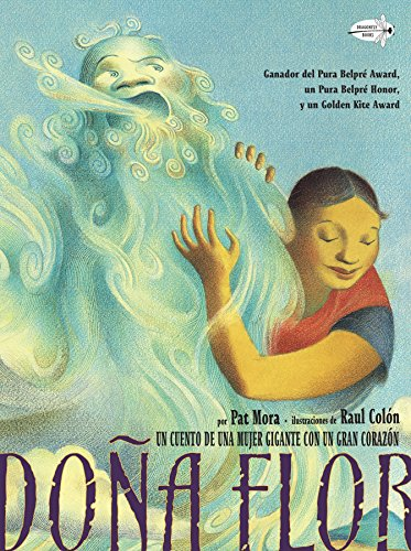 9780440417682: Dona Flor: Un Cuento de una Mujer Gigante Con un Gran Corazon