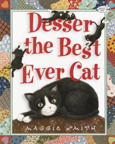 9780440417743: Desser the Best Ever Cat