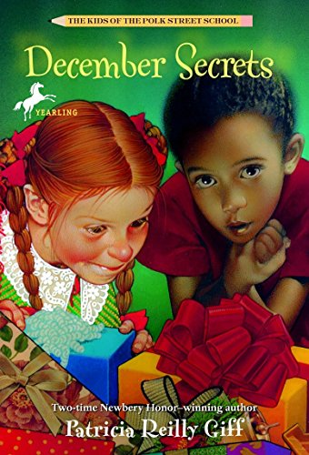9780440417958: December Secrets (Kids of the Polk Street School)