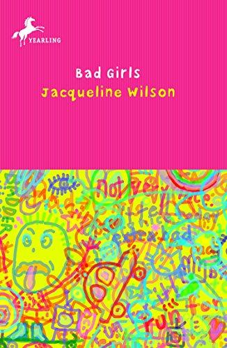 9780440418061: Bad Girls