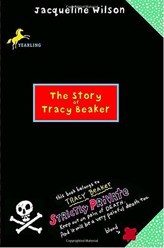 9780440418078: The Story of Tracy Beaker