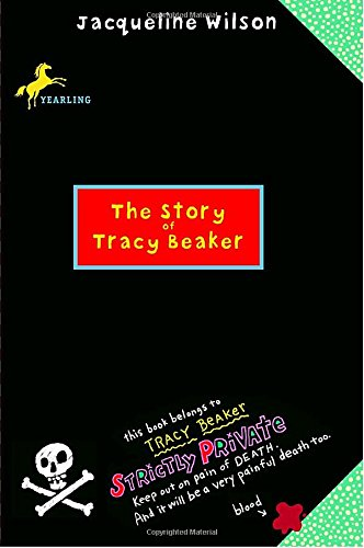 9780440418078: The Story of Tracy Beaker
