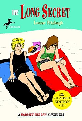 The Long Secret (Harriet the Spy): Louise Fitzhugh