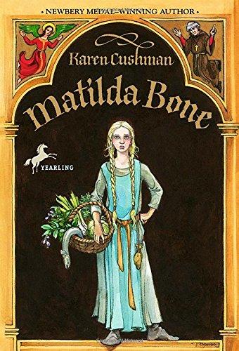 9780440418221: Matilda Bone