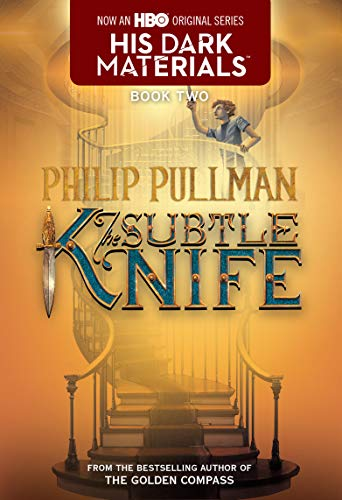 9780440418337: The Subtle Knife: His Dark Materials