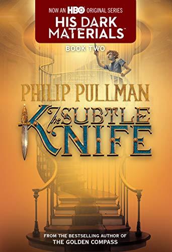 9780440418337: The Subtle Knife
