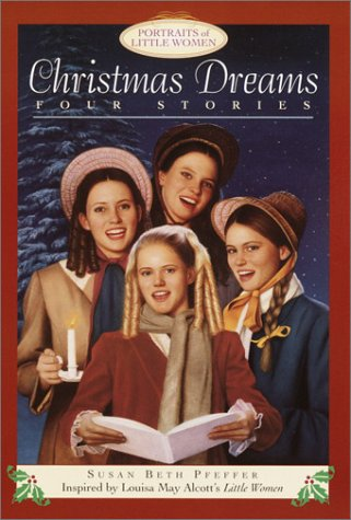 9780440418436: Christmas Dreams: Portraits of Little Women