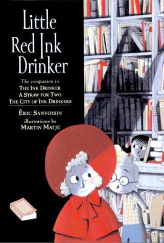 9780440418450: Little Red Ink Drinker