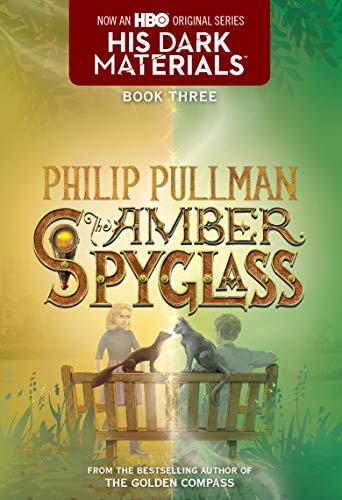 9780440418566: The Amber Spyglass