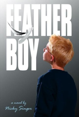 9780440418580: Feather Boy: A Novel
