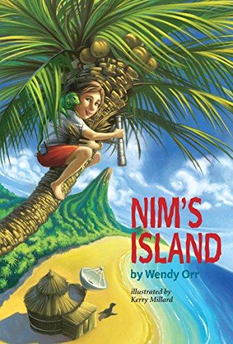 9780440418689: Nim's Island