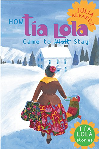 9780440418702: How Tia Lola Came to (Visit) Stay (Tia Lola Stories)