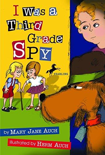 9780440418719: I Was a Third Grade Spy