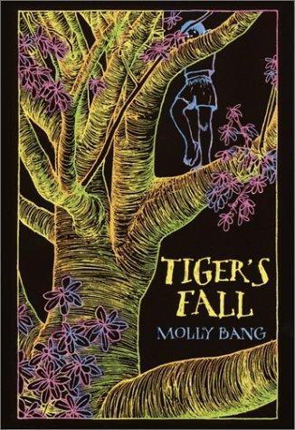 Tiger's Fall (Dell Yearling Book): Bang, Molly