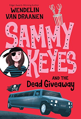 9780440419112: Sammy Keyes and the Dead Giveaway