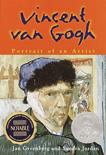 9780440419174: Vincent Van Gogh: Portrait of an Artist