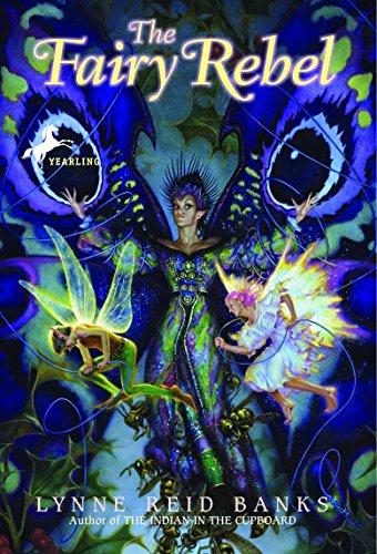 9780440419259: The Fairy Rebel