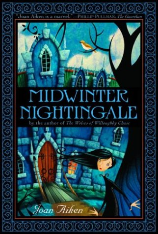 9780440419280: Midwinter Nightingale