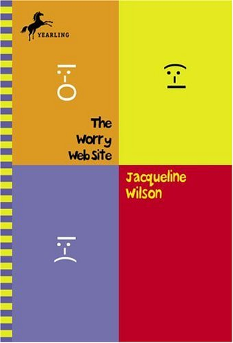9780440419297: The Worry Web Site