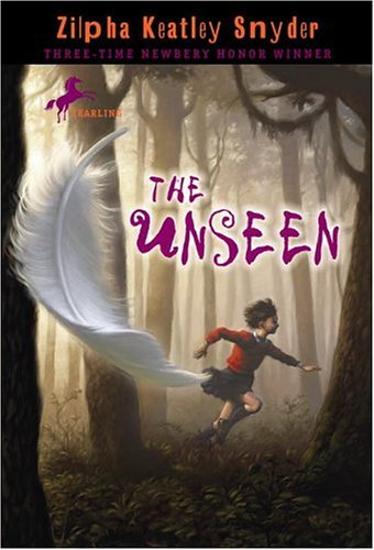 9780440419303: The Unseen