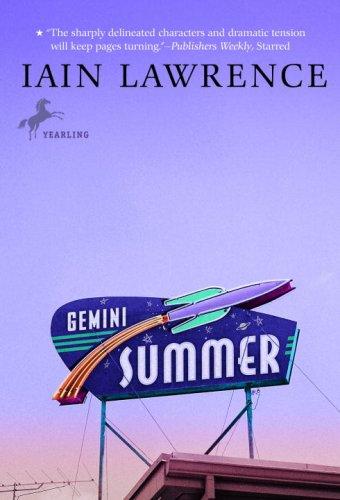 9780440419358: Gemini Summer