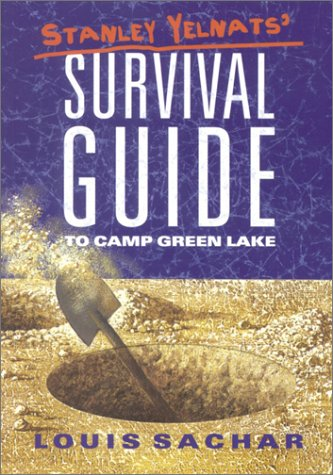 9780440419471: Stanley Yelnats' Survival Guide to Camp Green Lake
