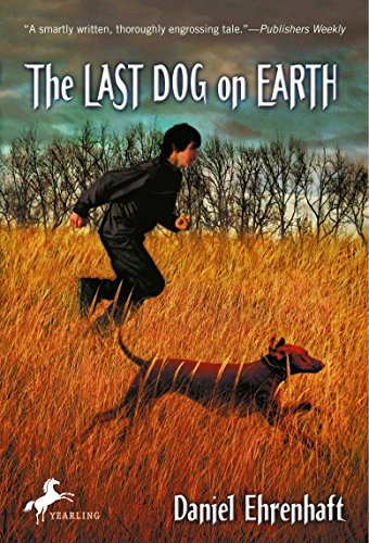 9780440419501: The Last Dog on Earth