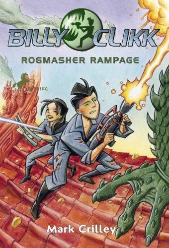 9780440419556: Rogmasher Rampage (Billy Clikk)