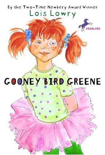 Gooney Bird Greene: Lowry, Lois