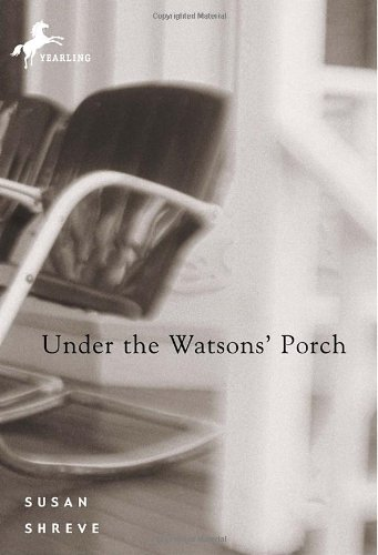 9780440419693: Under the Watsons' Porch