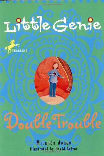 9780440419747: Little Genie: Double Trouble