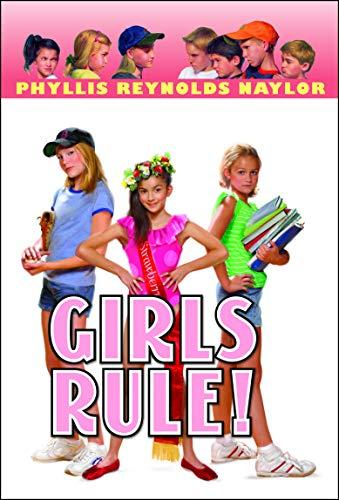 9780440419891: Girls Rule! (Boy/Girl Battle)