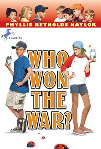 9780440419914: Who Won the War? (Boy/Girl Battle)