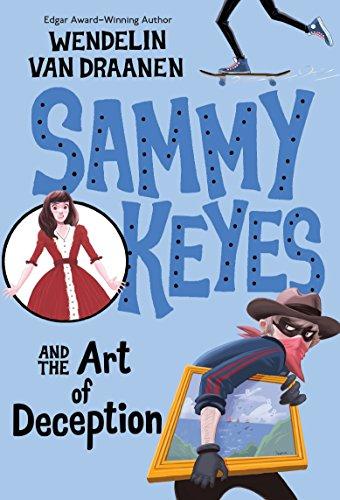 9780440419921: Sammy Keyes and the Art of Deception