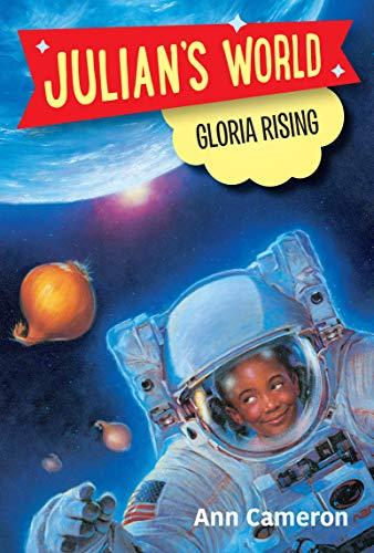 9780440419983: Gloria Rising (Julian's World)