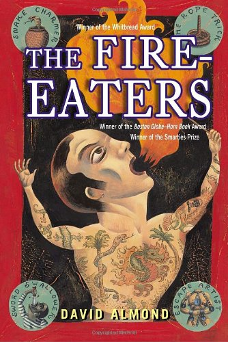 9780440420125: The Fire-Eaters