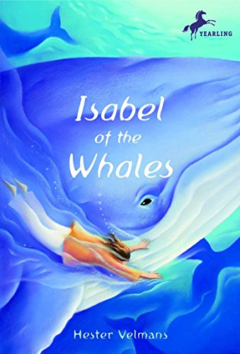 9780440420255: Isabel of the Whales