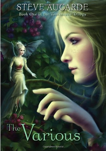 9780440420293: The Various: Book 1 in the Touchstone Trilogy