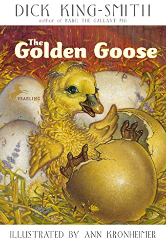 9780440420309: The Golden Goose