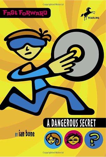 9780440420330: A Dangerous Secret (Fast Forward)