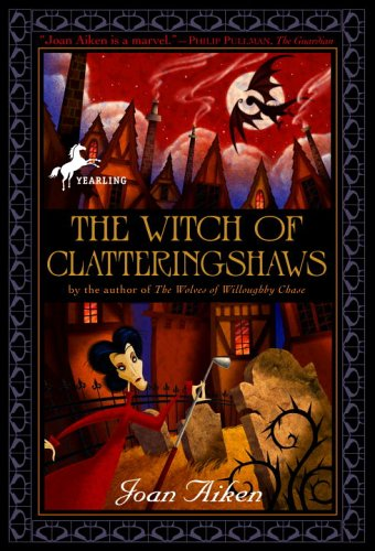9780440420378: The Witch of Clatteringshaws (Wolves Chronicles)