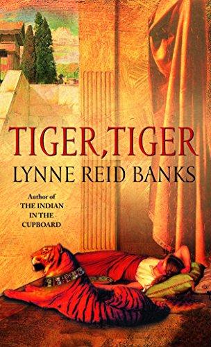 9780440420446: Tiger, Tiger