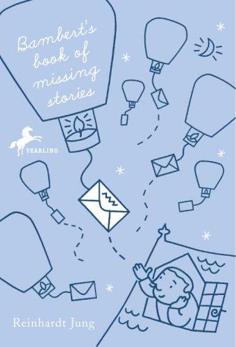9780440420453: Bambert's Book of Missing Stories