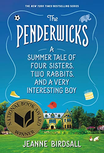 9780440420477: The Penderwicks: A Summer Tale of Four Sisters, Two Rabbits, and a Very Interesting Boy