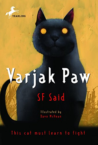 9780440420767: Varjak Paw