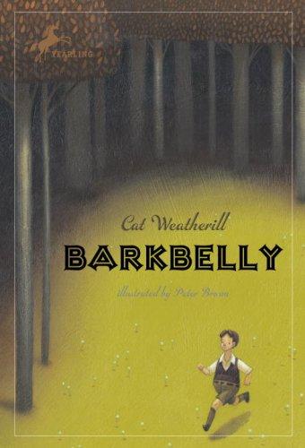 9780440420774: Barkbelly